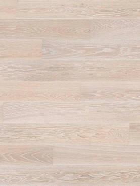 Паркетная доска Prestige Oak  White Sand
