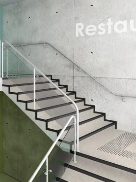 Tapiflex Stairs Esquisse Beige Effect