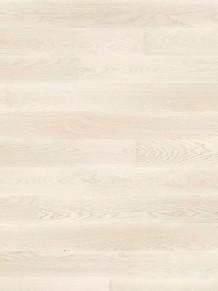 Паркетная доска Shade Ash  Pearl White Plank