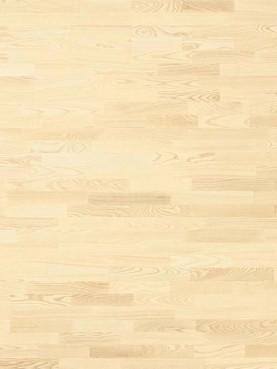 Shade Ash Linen White Tres