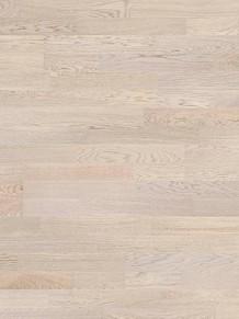 Паркетная доска Shade Oak Cotton White DuoPlank