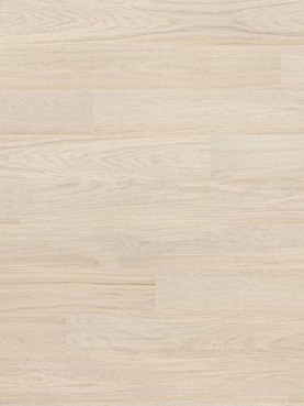 Паркетная доска Shade Oak Cotton White Plank XT
