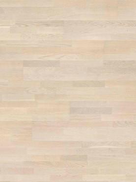 Shade Oak Cotton White Tres