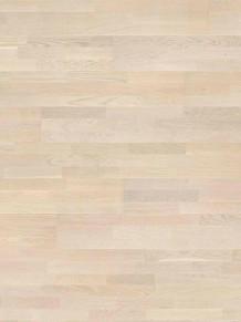 Паркетная доска Shade Oak Cotton White Tres