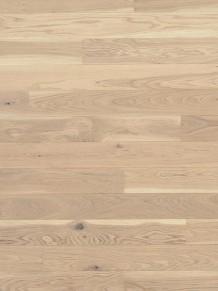 Паркетная доска Shade Oak Antique White Plank