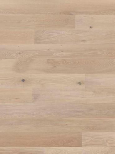 Shade Oak Satin White Plank
