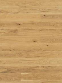 Паркетная доска Pure Oak Rustic DuoPlank