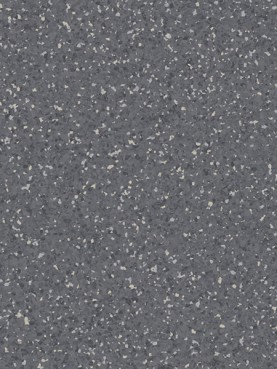 Гомогенные ПВХ покрытия Primo Acoustic Dark Cool Grey