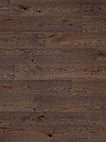 Heritage Oak Old Brown