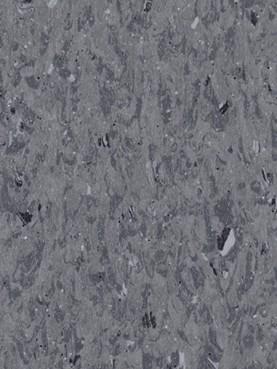 Гомогенные ПВХ покрытия Granit Safe. T Black Grey