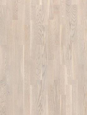 Паркетная доска Salsa Oak Nordic White