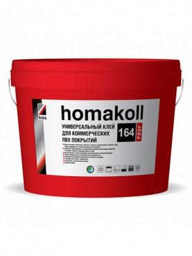 Клей для ПВХ покрытий Homakoll 164 20кг.