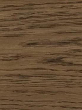 Плинтус шпонированный Clipstar Oak Umber Brown