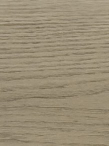Плинтус шпонированный Clipstar Oak Light Grey