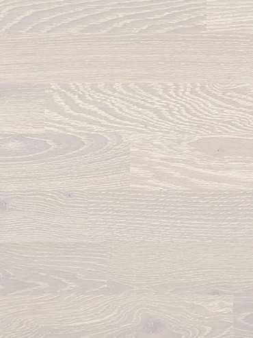 Heritage Oak Chalk White