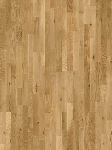 Pure Oak Rustic Tres