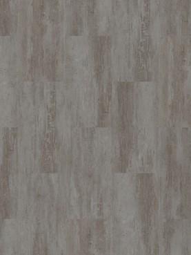 Starfloor Click 20 Scratched Metal Grey