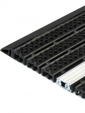 Алюминиевые решетки Сити Роял
