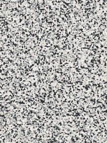 Гомогенные ПВХ покрытия IQ Granit Multicolour Grey