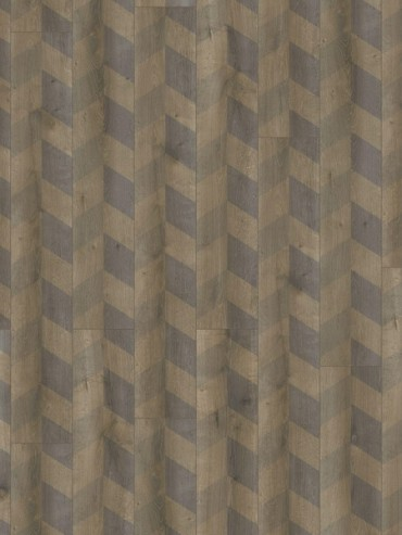 Ламинат Lamin'Art 832 Madison Oak Chevron
