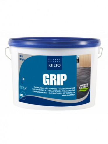 Клей Kiilto Grip