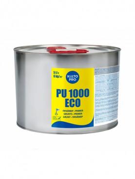 Грунт для паркетного клея PU 1000 ECO 5 л.