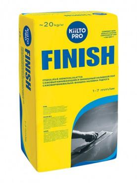 Kiilto Finish