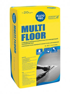 Kiilto Multi Floor