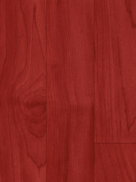 Lumaflex Duo Omnisports Compact Maple RED