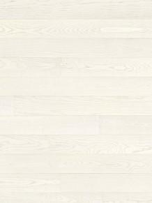 Паркетная доска Play Ash Ivory Plank