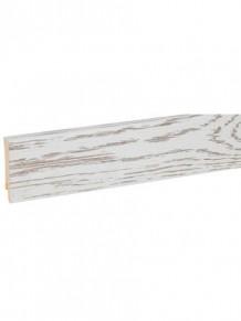Плинтус шпонированный Clipstar Oak Winter