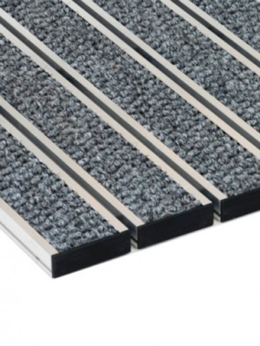 Алюминиевые решетки Polmar Paris