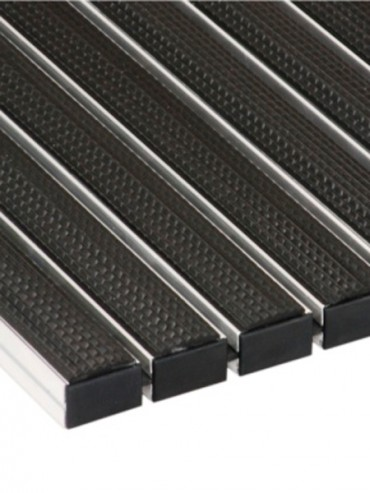 Алюминиевые решетки Polmar Bonn