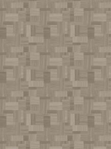 Виниловая плитка ID Square Patchwood Grey
