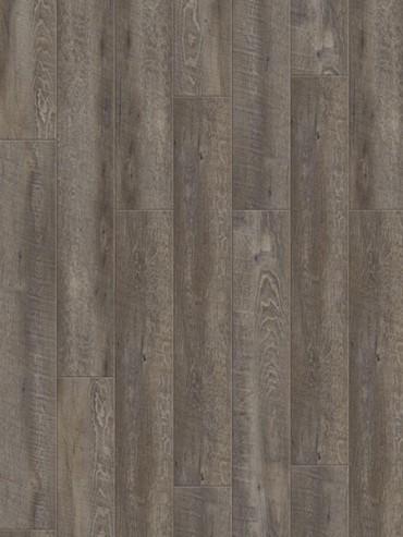 ID Essential Click Toasted Oak Dark Grey