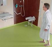 Wetroom Floors