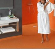Wetroom Walls - Aquarelle Wall HFS