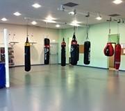 Lumaflex Duo Omnisports Training
