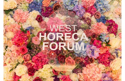 TED SHOWROOM НА ВЫСТАВКЕ - WEST HORECA FORUM 2018